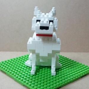 犬の花子3