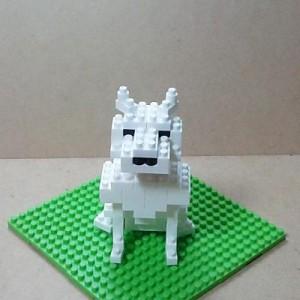 犬の花子2