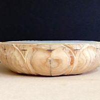 蓮弁の彫り方