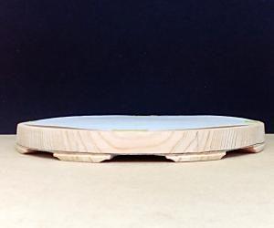 框の彫り方(脚に傾斜をつけるための準備)