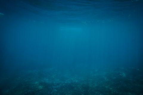 集中の海(深い)