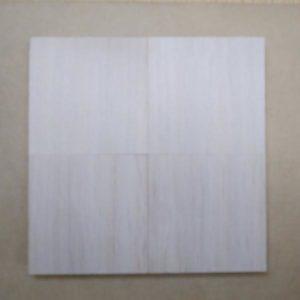 文様動物園を彫る板材4枚を密着
