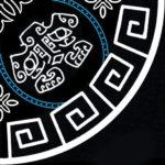 コラボ:【文様動物園】の彫り方 その5 ~カイブツエリア+記念撮影~