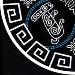 コラボ:【文様動物園】の彫り方 その4 ~ウサギエリア~